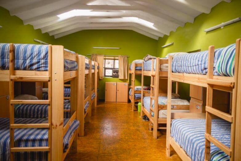 Nhà nghỉ Hostel là gì