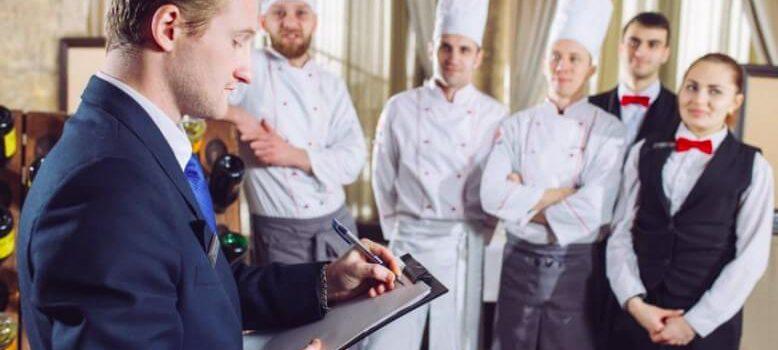 Công việc của quản trị khách sạn là gì